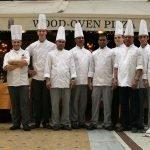 Andrea chef Galleria