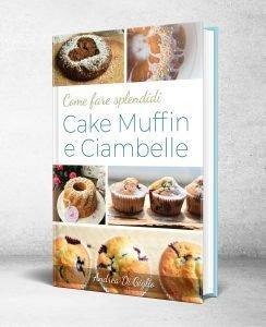 cake muffin e ciambelle