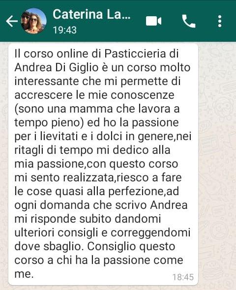 Caterina Lamonica