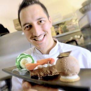 Andrea Chef