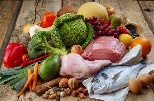Dieta Ancestrale