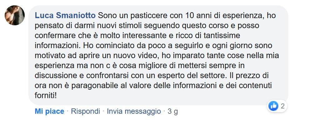 Recensione Luca Smaniotto orizzontale