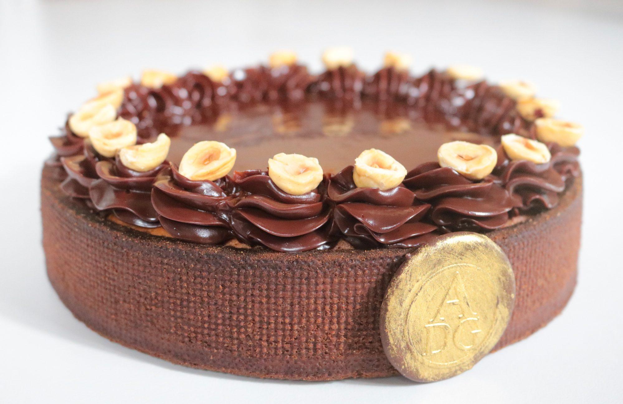 crostata cioccolato nocciola fava tonka