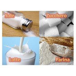 i 4 veleni bianchi