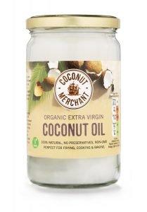 olio di cocco 1l