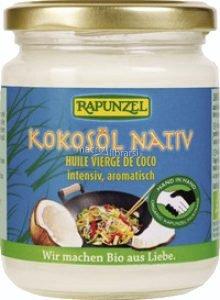 olio di cocco kokosol