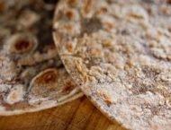 piadina di quinoa