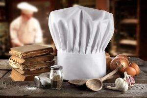 Ricette dello Chef